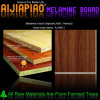 Melamine Board Kitchen Cabinet