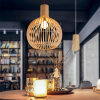 European Loft Restration Hardware Hotel Pendant Lighting