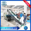 Pnhs Double Stage Twin Extruder Pelletizing Machine