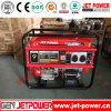 Portable Electric LPG Generators 6kw Gasoline Generator Set