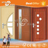 Interior PVC Door / Plastic Wooden Door Prices