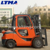 China Official Manufacturer 3.5 Ton LPG Forklifts for Sale