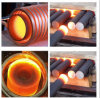 Fast Heating Speed Induction Heating Machine for Steel Bar and Billet Heat Treatment Induction Heating Forging Equipment
