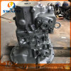 PC200-6 PC200-7 PC200-8 Excavator Hydraulic Main Pump 708-2L-00300