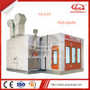 Economical High Efficiency Down Draft Container Paint Booth
