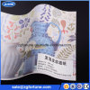 China Supplier Cheap Foaming Leather Pattern Modern Wall Paper, Wallpaper Material for Inkjet Print