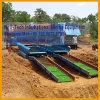 Ganzhou Alluvial Gold Mining Separator Methods
