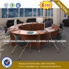 Wooden Top Restaurant Table /Banquet Table /Folding Table (HX-FD253)