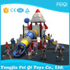 New Design Inflatable Funcity/Inflatable Playground for Kids/Outdoor Playground/Kid Slide (FQ-07201)