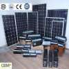 Monocrystalline Solar Panel 5W, 10W 20W 40W 80W Fit Well for Home and Offices Application