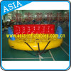 Inflatable Flying Crazy UFO, Water Ski Tube for Sale