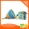 Big Horn Speed Water Slides Playground Equipment for Sale