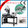 CNC System Video Measuring Instrument with Tool Maket Microscope