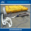 PVC Water Filled Bags for Life Rescue Boat Load Testing