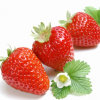 ISO22000 Kosher Manufacturer Natural Strawberry Flavor Powder