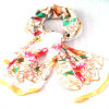 Beautiful Chinese Soft New Style Art Silk Printing Scarves