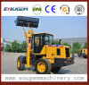 Mini Wheel Loader with Weichai Engine