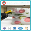 3D Print New Design Butterfly Flowers Pattern Decorative Glass