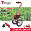 2015 New Handpush Brush Cutter