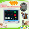 Great Veterinary Module Patient Monitor/12.1 Inch TFT LCD ECG/NIBP/Temp/Resp/SpO2 Medical Monitor