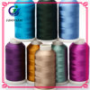 China Factory 100% Polyester Thread Embroidery