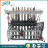 5500kg Phneumatic Press Clamp Carrier Composer Machine