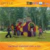 Promotional Outdoor Playground Sets Modern Amusement Park
