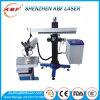 Automatic Large Shape Metal Mould Fiber Welding Machine