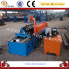 Stud&Track Roll Forming Machine, Full Automatic Furring Channel Making Machine