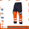 High Visibility Man Work Trousers Reflective Safety Pants