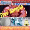 Raw Steroid Hormones Powder Androgenic Fluoxymesterones Halotestin Bodybuilding CAS: 76-43-7