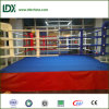 Martial Arts Boxing Equipment Boxing Ring with Padding Mat