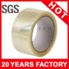 Waterbased Clear Acrylic Carton Sealing Tape