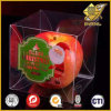Rigid Pet Film for Christmas Gift Box Transparent Plastic Packing