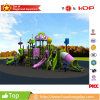 (HD15A-048A) Multifunctional Big Wonderful Outdoor Playground