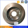 40206-ED510 Auto Disc Brake Rotor Manufacturer