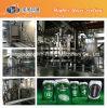 Soda Water Filling Sealing Machine