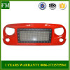 Front Grill Without The Light Bar From 2007+ for Jeep Wrangler