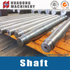 High Precision Machined Hardened Steel Motor Shaft