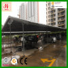 Steel Frame Garage and Sheds From Qingdao China