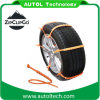 Snow Chains Zipclipgo Emergency Traction Aid for Car Stuck in Mud Snow or Ice in Bad Weather