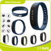 Pedometer Sleeping Monitor Distance Measure Calorie Burning Measure Message Phone ID Notification Smart Bracelet