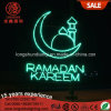 LED Lighted Ramadan Kareem Rope Light for Outdoor Decoration