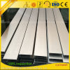 Factory Brushing Aluminium Tile Trim for Corner Line Decoration