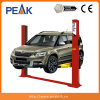 Floorplate Car Lift 3500kg Two Post Hoist (208)