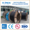XLPE insulation armoured power cable