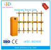 Automatic Car Parking System Traffic Barrier