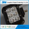 18W Motorcycle Spare Part LED Work Light Spot LED Work Light for ATV Parts
