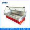 Refrigerated Deli Showcase Used Open Deli Case Commercial Cooler Factory Direct Sale