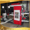 2 Colors Plastic Bag Flexo Printing Machine (NX series)